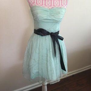 Jr dress size 7